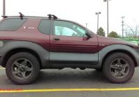 Vehicross Best Of Review the isuzu Vehicross is the Weirdest Suv You forgot