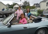 Vintage Cars Best Of Vintage Cars to Parade the Roses