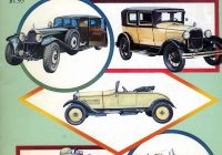Vintage Cars Elegant Classic and Vintage Cars the Illustrated History Of the