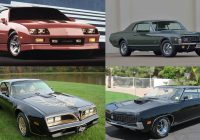 Vintage Cars for Sale Near Me Luxury 10 Cool Muscle Cars You Can for Less Than $20 000