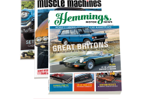 Vintage Cars for Sale Zimbabwe Awesome Hemmings Motor News