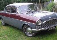 Vintage Cars for Sale Zimbabwe Beautiful Vauxhall Velox Pa S News Reviews Specs Car Listings