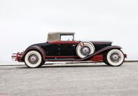 Vintage Cars Lovely are these the Most Beautiful Cars Of the 1930s