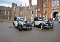 Vintage Cars Lovely Wedding Cars In Buckinghamshire Clementine Vintage Cars