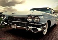 Vintage Cars Luxury Strange Features Vintage Cars that You Didn T Know