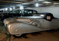 Vintage Cars New Optimism In Iraq Fuels Revived Interest In Vintage Cars