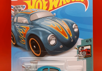 Volkswagen Beetle 2019 Harga New Flame Red tooned Contemporary Manufacture 2017 Hot Wheels 1