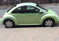 Volkswagen Beetle 2019 Harga New Supercars Gallery Beetle Car Green