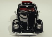 Volkswagen Beetle 3d Model Free Awesome Vw Beetle 1952 Rag top