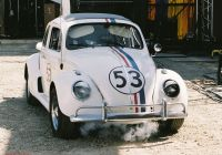 Volkswagen Beetle 4k Wallpaper Inspirational Herbie the Love Bug Wallpaper Posted by John Cunningham