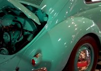 Volkswagen Beetle 53 Edition Unique Watch This Fantastic 90s Styled Vw Beetle Restored and On