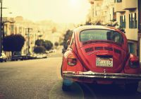Volkswagen Beetle 70s Beautiful 🚗 Perfect