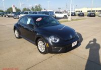 Volkswagen Beetle and Camper for Sale Awesome Used Volkswagen Beetle for Sale In Ottumwa Ia Clemons Inc