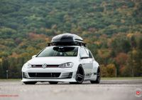 Volkswagen Beetle Body Kits Awesome Golf Gti Rs with An Insane Rocket Bunny