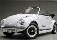 Volkswagen Beetle Electric Conversion Best Of Ev Pany News for the Month September 2019
