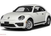 Volkswagen Beetle End Date New 2018 Volkswagen Beetle