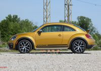 Volkswagen Beetle End New 2020 Vw Beetle Dune