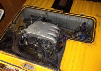 Volkswagen Beetle Engine Swap Awesome thesamba Vanagon View topic 2 0 Aba Swap