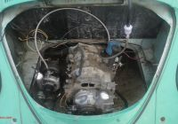 Volkswagen Beetle Engine Swap Best Of 13b Rotary Powered 64 Beetle Rx7club Mazda Rx7 forum