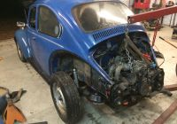 Volkswagen Beetle Engine Swap Elegant Subaru Swap – Bad Bertha