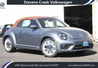 Volkswagen Beetle Fender Edition Lovely New 2019 Volkswagen Beetle Convertible Final Edition Sel with Navigation