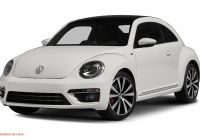 Volkswagen Beetle Fender Edition Unique 2013 Volkswagen Beetle R Line 2dr Hatchback