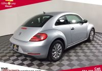 Volkswagen Beetle Generations New Used 2014 Volkswagen Beetle 2 5l Entry Fwd Hatchback
