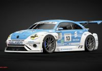 Volkswagen Beetle Gr.3 Inspirational Volkswagen Beetle R53 Car Livery by Raised by Owls