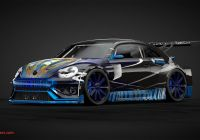 Volkswagen Beetle Gr.3 Lovely Racing Design Beetle Gr 3 Car Livery by Jonestim
