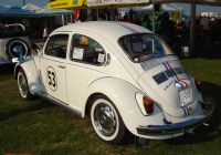 Volkswagen Beetle Herbie Beautiful File Herbie In Nedelišće Croatia 3 Wikimedia Mons