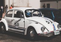 Volkswagen Beetle Herbie Elegant Gildshire S Definitive List Series the Best Car Movies Ever