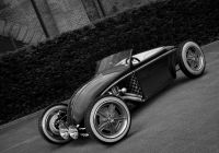Volkswagen Beetle Hot Rod Awesome Beetle Rod