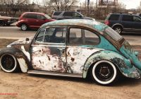 Volkswagen Beetle Hot Rod Awesome Incredible Vw Volkswagen O O