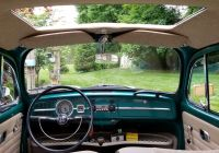 Volkswagen Beetle Inside New Pin On 1967 Vw Beetle