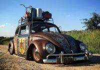 Volkswagen Beetle Invented Beautiful Mauricio Moscowich Maumoscowich On Pinterest