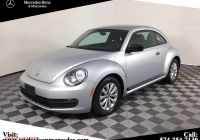 Volkswagen Beetle issues New Pre Owned 2014 Volkswagen Beetle Coupe 2 5l Entry Fwd