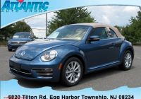 Volkswagen Beetle Jack Points Lovely New 2019 Volkswagen Beetle Se