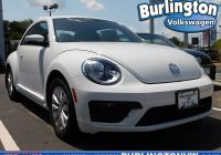 Volkswagen Beetle Jack Points Unique New 2019 Volkswagen Beetle S Fwd Hatchback