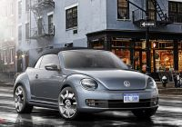 Volkswagen Beetle Jeans Inspirational Vw Beetle Powers In to New York with R Line Denim and More