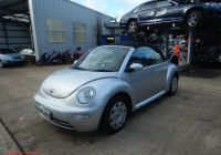 Volkswagen Beetle Key Best Of 2005 Volkswagen Beetle 1596cc Petrol Manual 5 Speed 2 Door