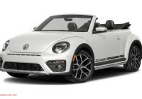 Volkswagen Beetle Kit Car Awesome 2017 Volkswagen Beetle 1 8t Dune 2dr Convertible Pricing and Options
