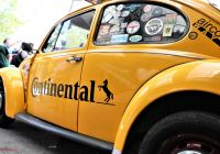 Volkswagen Beetle Malaysia Awesome Live2drive with Continental Tyre Malaysia Steered to
