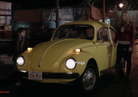 Volkswagen Beetle Movie Elegant Yellow Bug Ce Upon A Time Wiki