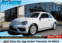 Volkswagen Beetle Near Me Used Beautiful Used 2018 Volkswagen Beetle S
