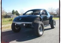 Volkswagen Beetle Off Road Fresh New Veedub Beetle Baja Bug