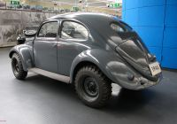Volkswagen Beetle Off Road Luxury 4 X 4 Beetle Mit Bildern