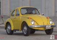 Volkswagen Beetle Qatar Awesome Shortened Vw Beetle Looks Shopped but It S the Real Deal