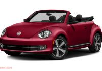 Volkswagen Beetle Quarter Mile Time Awesome 2014 Volkswagen Beetle 1 8t W Premium Pzev 2dr Convertible Review