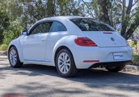 Volkswagen Beetle Quarter Mile Time New Pre Owned 2014 Volkswagen Beetle Coupe 2 0l Tdi