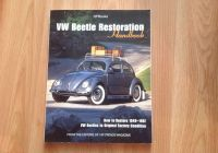 Volkswagen Beetle Restoration New A Good Book that Shows A Pictorial Step by Step Guide On